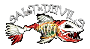 Fish Collection - Florida Decal