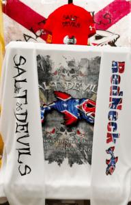 Salt Devils - Believe in being a Redneck Long Sleeve Shirt
