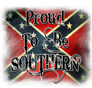 Salt Devils - Proud To Be Southern Long Sleeve Performance Shirts