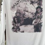 Salt Devils - Kracken Wench Long Sleeve Performance Shirt photo review