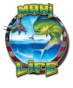 Salt Devils - Mahi Life Long Sleeve Performance Shirt