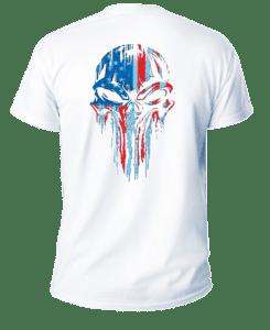 Salt Devils - Punisher Short Sleeve Performance Shirt